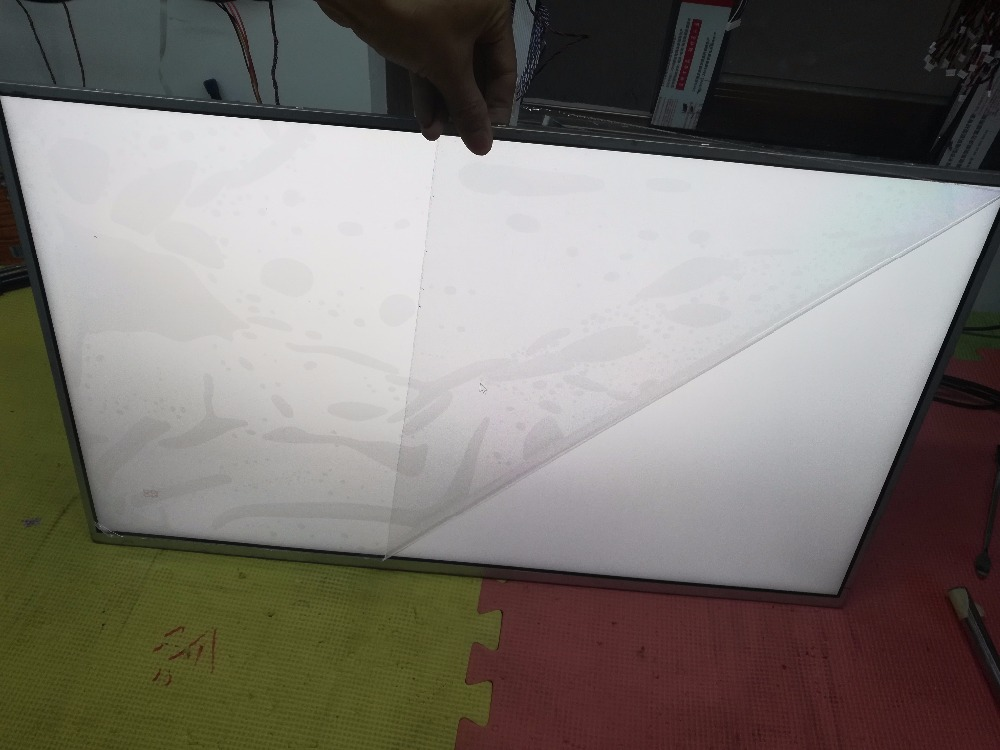 Original pantalla LCD M270Q002 M270DTN01.0 M270DTN01.3 M270DTN01.5 2560*1440 de 144Hz para Asus PG278Q juego monitor