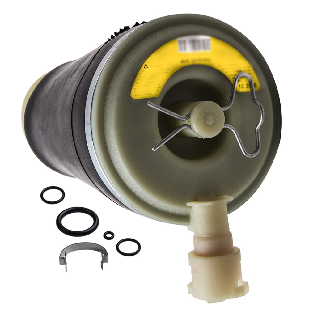Rear Left/ Right Air Shock Suspension for 2002 2012 Ford Crown Victoria Rear with Heavy Duty Suspension FOVY5560A
