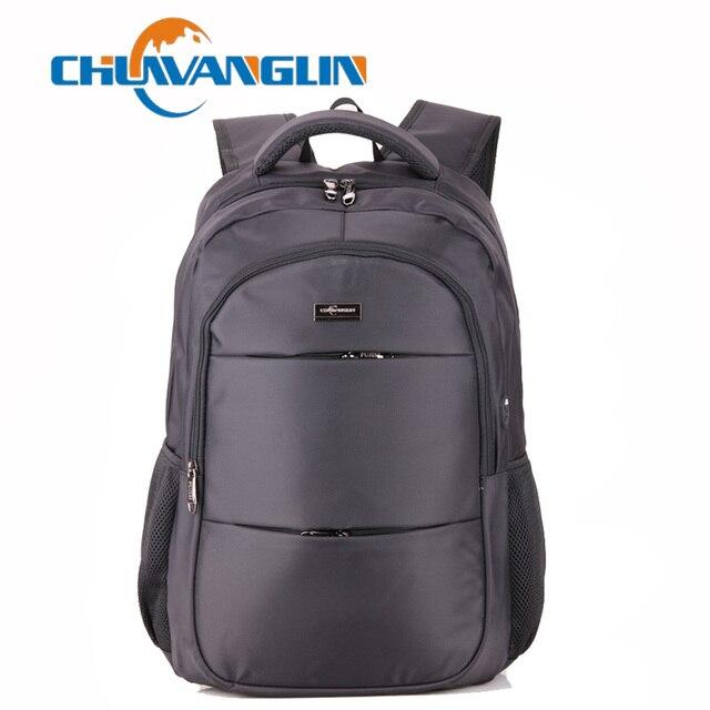 Chuwanglin Fashion Male Mochila Leisure Travel backpack Men 15.6inch Laptop  Backpacks waterproof men s travel bags MZ7009 68d4783806f87