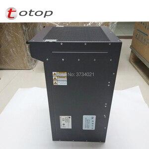 Image 5 - Huawei MA5683T 19 inches GPON OLT equipment 10GE Uplink with 2*SCUN+2*X2CS+2*PRTE GPON board MA5683T Optical Line Terminal
