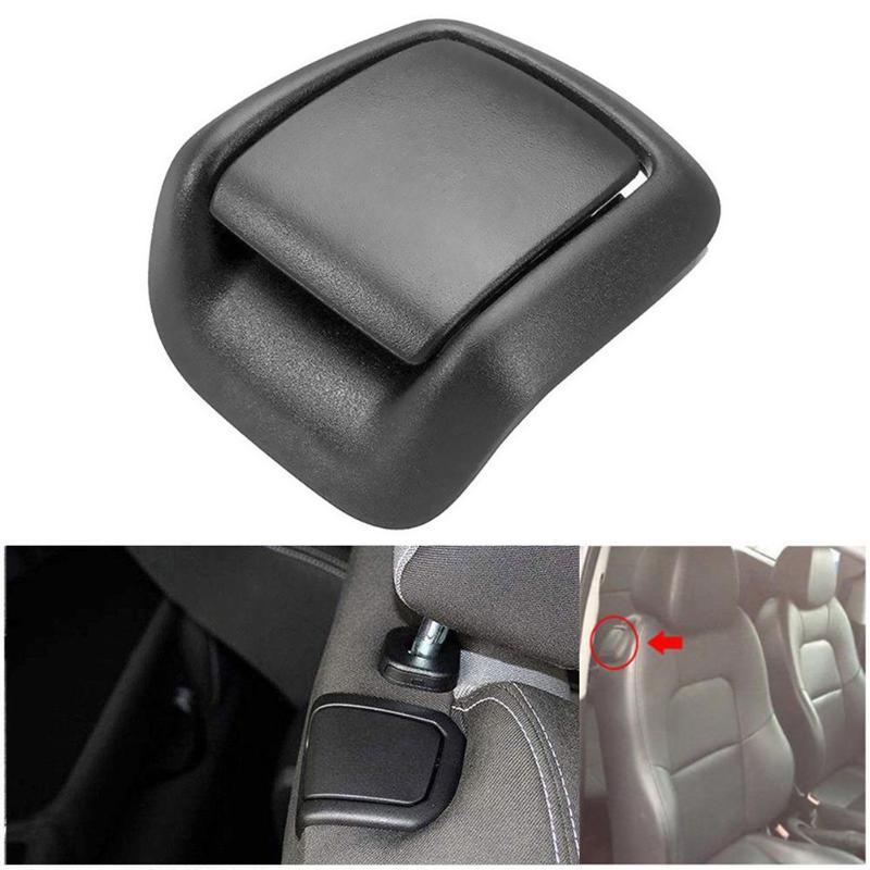 ימין ושמאל יד קדמי מושב הטיה ידיות עבור פורד פיאסטה MK6 VI Fusion 3 דלת 2002-2008 1417520 1417521