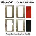 Для iPhone X XS Max XR11pro max LCD экран ламинирующая форма ОСА поляризатор выравнивание формы для YMJ Q5 A5 вакуумная ламинирующая машина