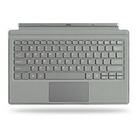 Original Magnetic Keyboard Tablet Keyboard for Jumepr Ezpad go Tablet Magnetic Suction Slot for Tablet Jumepr Ezpad go