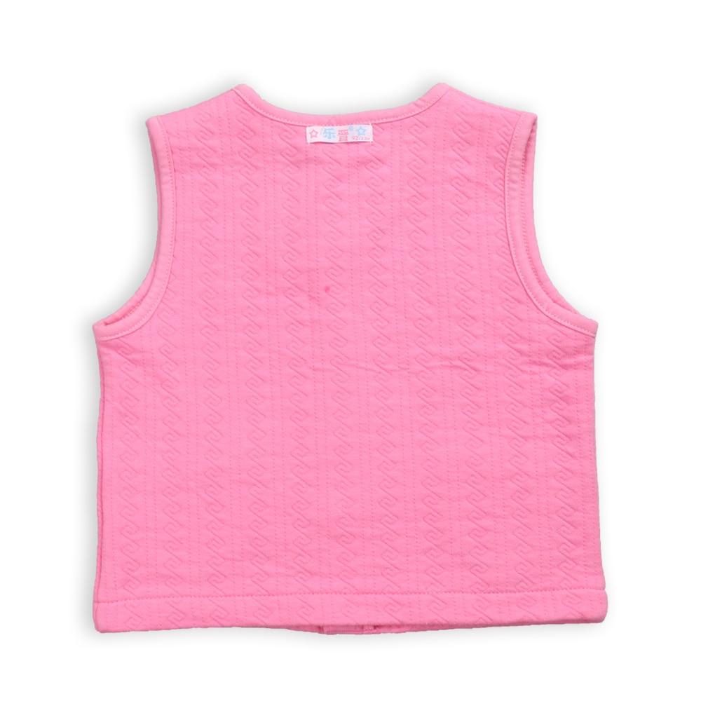 0-2 Tahun Lama Bayi Boy Girl Jaket Jaket Vest Pakaian Luar di Spring - Pakaian bayi - Foto 4
