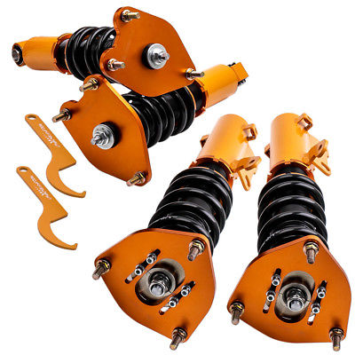 For Mitsubishi Eclipse 2006-2012  Coilover Suspension kit Shock Absorber StrutFor Mitsubishi Eclipse 2006-2012  Coilover Suspension kit Shock Absorber Strut