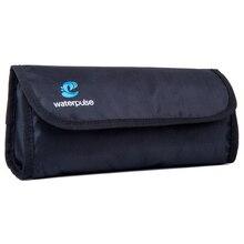 LICE Waterpulse Travel Case For V400 Water Flosser Portable Bag Organizer For V400P Dental Flosser Oral Irrigator Accessories