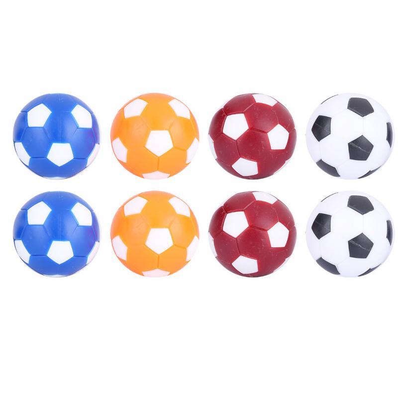 Table Footballs Play 3PCS Soccer Mini Table Ball Accessories Brand New