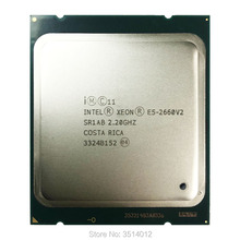 For INTEL XEON E5-2660 SR0GZ CPU 8 CORE 2.20GHz 20M 8GT/s 95W PROCESSOR E5 2660 C1