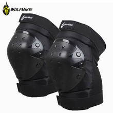 цены WOSAWE Snowboard Motorcycle Knee Elbow Protective Pads Bicycle Cycling Bike Racing Tactical Skate Protector Ski Kneepad Guard