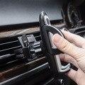 Телефонный держатель с креплением на автомобильное вентиляционное отверстие для мобильного телефона для iPhone 11 8 X XS Max Samsung Xiaomi redmi note 7 Аксесс...