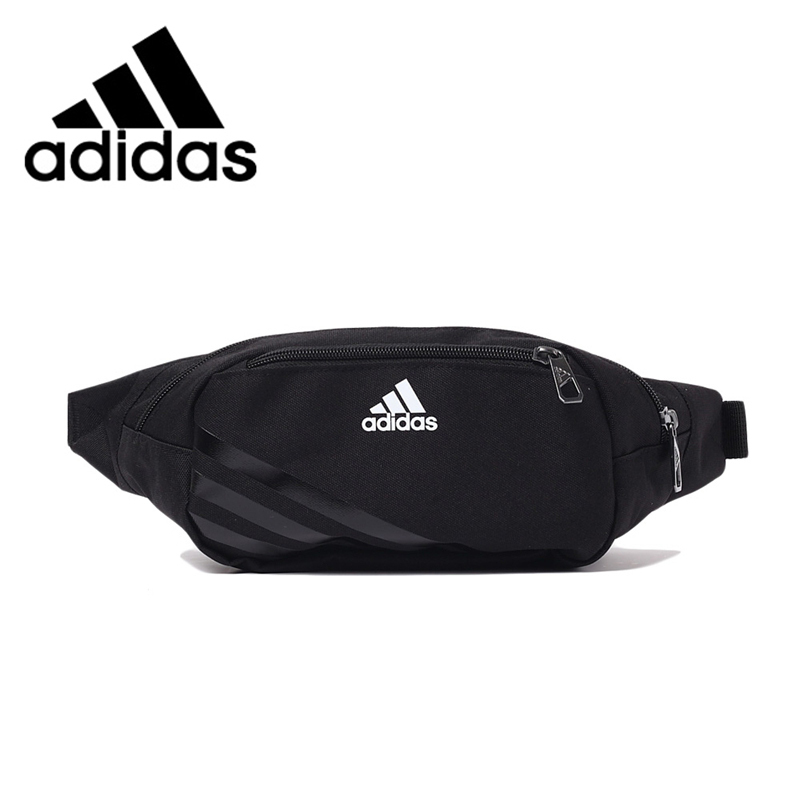 de28a7c5b5 Adidas Original Unisex Waist Packs Sports Running Bags Training Bags New  Arrival AJ4230