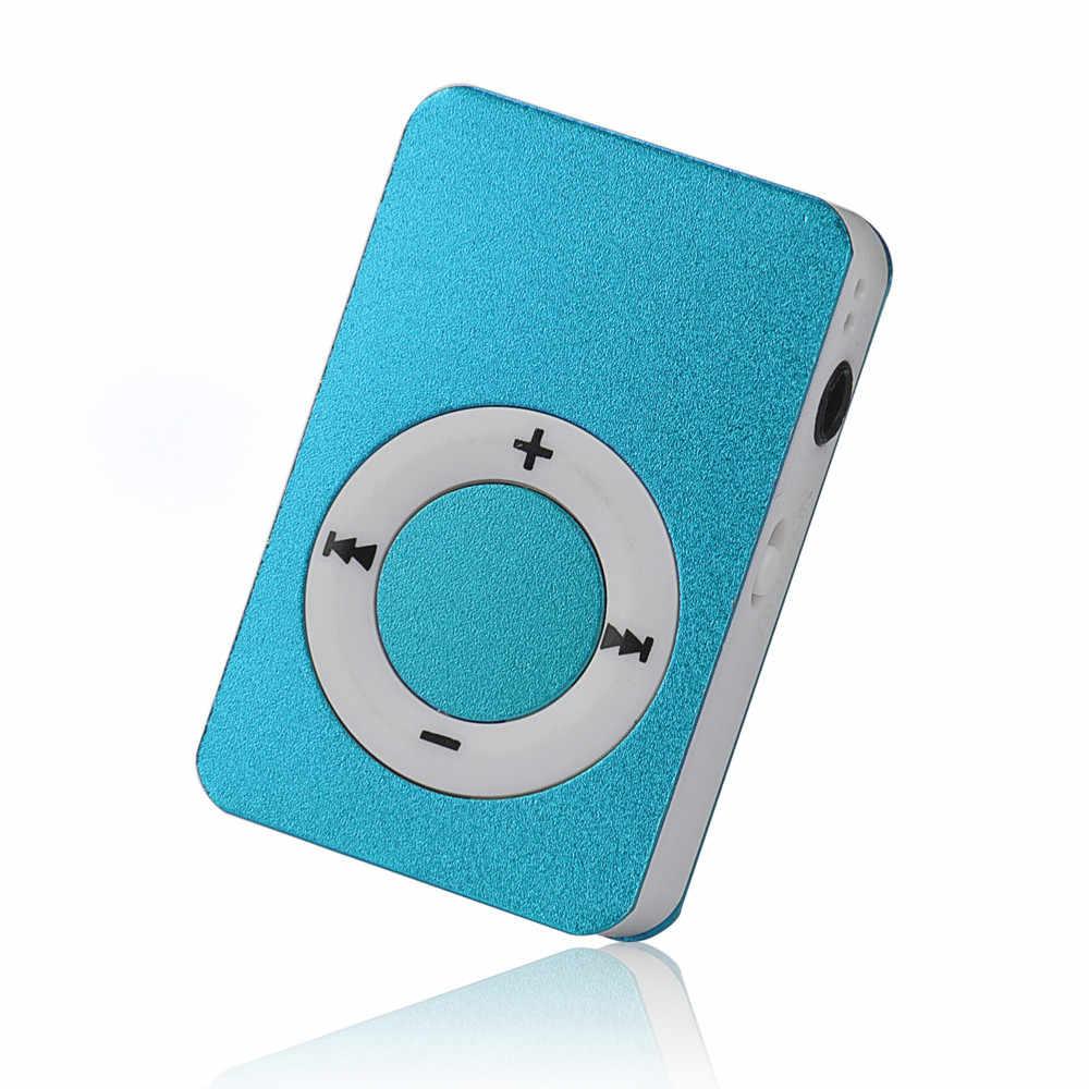 ホット販売高品質 2019 ミニ USB MP3 音楽メディアプレーヤーのサポート 2 ギガバイト 4 ギガバイト 8 ギガバイト 16 ギガバイト 32 ギガバイトのマイクロ SD TF カードリーダー