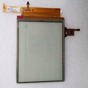 6-дюймовый электронный бумажный дисплей ED060XH7, модуль дисплея ED060XH2 LFC1 с фарами и сенсорной функцией