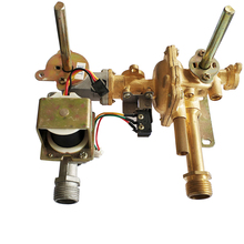 Earth Star Gas water heater  Normal Valve Household flue strong row of gas vapor linkage valve