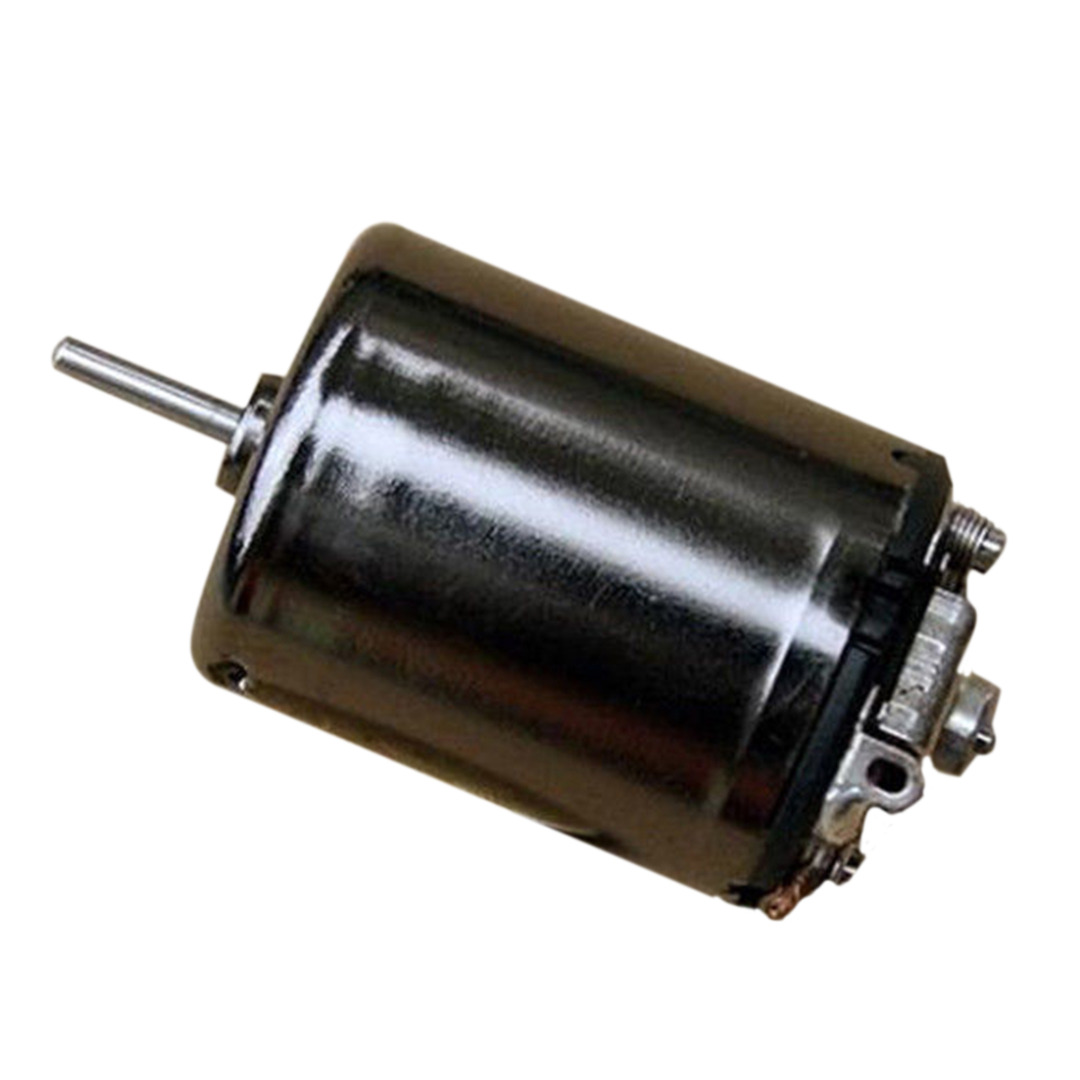 1Pcs 6V 7.4V 9.6V <font><b>DC</b></font> <font><b>Motor</b></font> 37500RPM High Speed Large Torque 370 <font><b>Motor</b></font> DIY RC Toys Car Boat High Quality image
