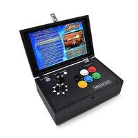 Pandora's Box 3D 2177 In 1 Arcade Game JAMMA HDMI Retro Console 10 Screen