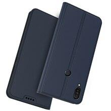 For Asus ZenFone Max Pro M1 ZB601KL Case ZB602KL Luxury Leather Kickstand Card Holder Shockproof Cover Flip