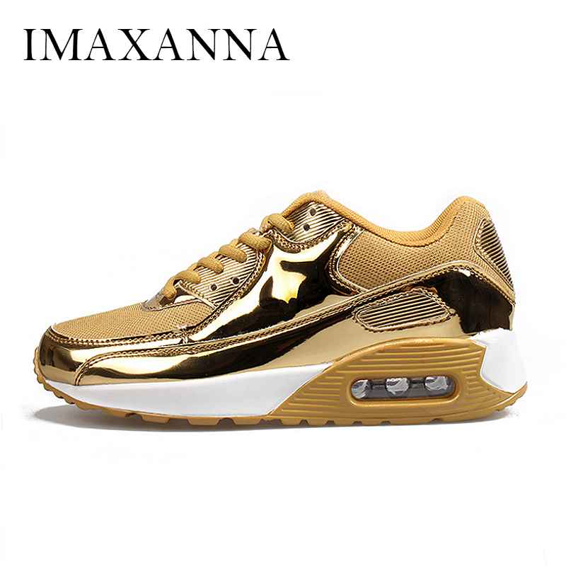 IMAXANNA New Athletic Run Shoes Couple Outdoor 2019 Fashion Breathable Sneakers Air Male Shoes Upper Lace Up Walking Shoe FemaleIMAXANNA New Athletic Run Shoes Couple Outdoor 2019 Fashion Breathable Sneakers Air Male Shoes Upper Lace Up Walking Shoe Female