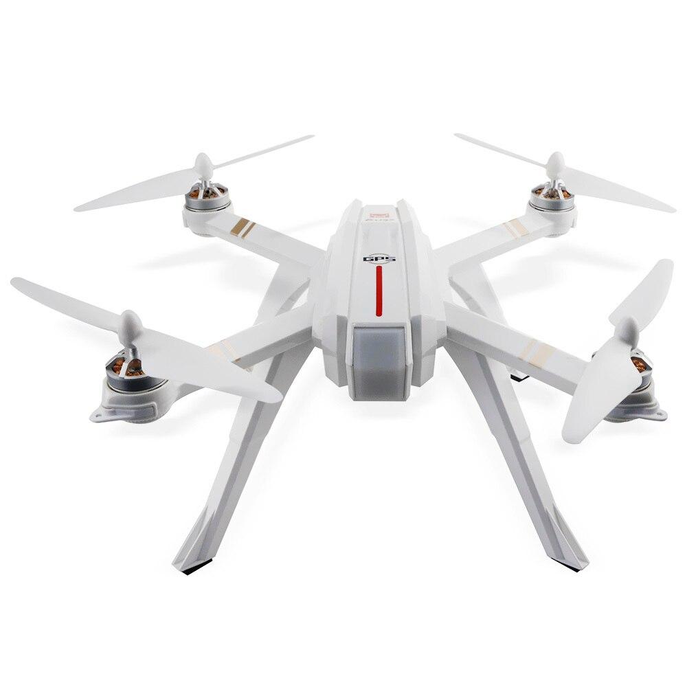 Image 3 - MJX バグ 3 プロ B3PRO RC ドローン Dron 4 チャンネルリモートコントロール Quadcopter ヘリコプター Wifi FPV アプリ制御多機能ドローン -    グループ上の おもちゃ & ホビー からの ラジコン ヘリコプター の中