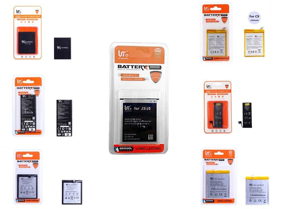 Batterie SGP561 Compatible ALCATEL SONY XPERIA tablette Z2 6000 mAh