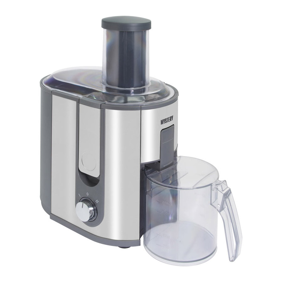 Electric juicer MYSTERY MJE-1914 цены