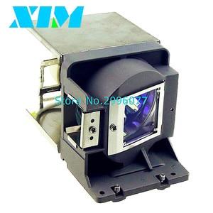 Image 2 - คุณภาพสูงเปลี่ยน 5J. j5E05.001 สำหรับ BenQ MS513/MX514/MW516 EP5127P EP5328 MS513 โปรเจคเตอร์โคมไฟกับ 180 วัน