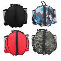 Bolsa de baloncesto, mochila de voleibol de fútbol, deporte al aire libre, bolsas de balón de fútbol, accesorios de entrenamiento de baloncesto
