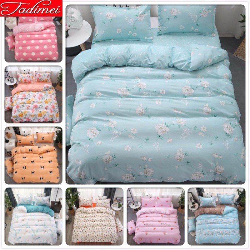 New Fashion Duvet Cover Bedding Set Adult Kids Child Soft Cotton Bed Linen Single Twin Full Double Queen King Big Size BedspreadNew Fashion Duvet Cover Bedding Set Adult Kids Child Soft Cotton Bed Linen Single Twin Full Double Queen King Big Size Bedspread