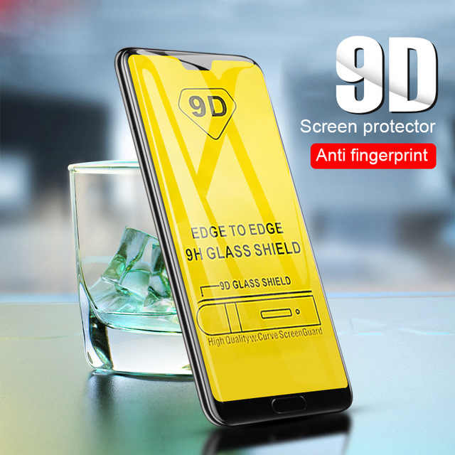 9d glass mate20lite tremp sklo on huawei p 20 pro tempered glas for huawei P20 mate 20 lite protection film mat 20lite 20pr case