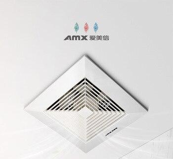 APT series plastic ceiling ceiling fan (straight row) toilet ventilation fan, office ventilation fan, bedroom ventilation machin