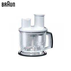 Запчасти для кухонных комбайнов Braun
