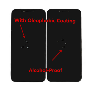 """Image 3 - Original M&Sen 6.3"""" For Huawei Honor Play COR L29 LCD Display Screen+Touch Panel Digitizer With Frame For COR AL00 COR TL10"""
