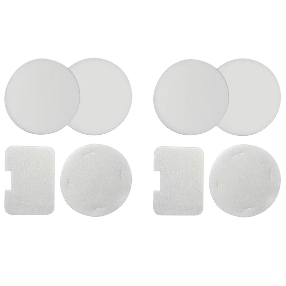 Вакуум-фильтры для Акула навигатор модели Nv22, Nv22L, Nv26, Nv27, Uv400. Сравните с Частью # Xf22. 2-Pack фильтров
