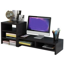 Decoration Accessories Decoracion Nordica Hogar Computer Display Stand Shelf Organizer Storage Rack Repisas Estantes Shelves