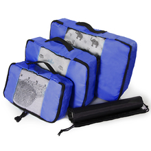 Compression Packing Cube Luggage…