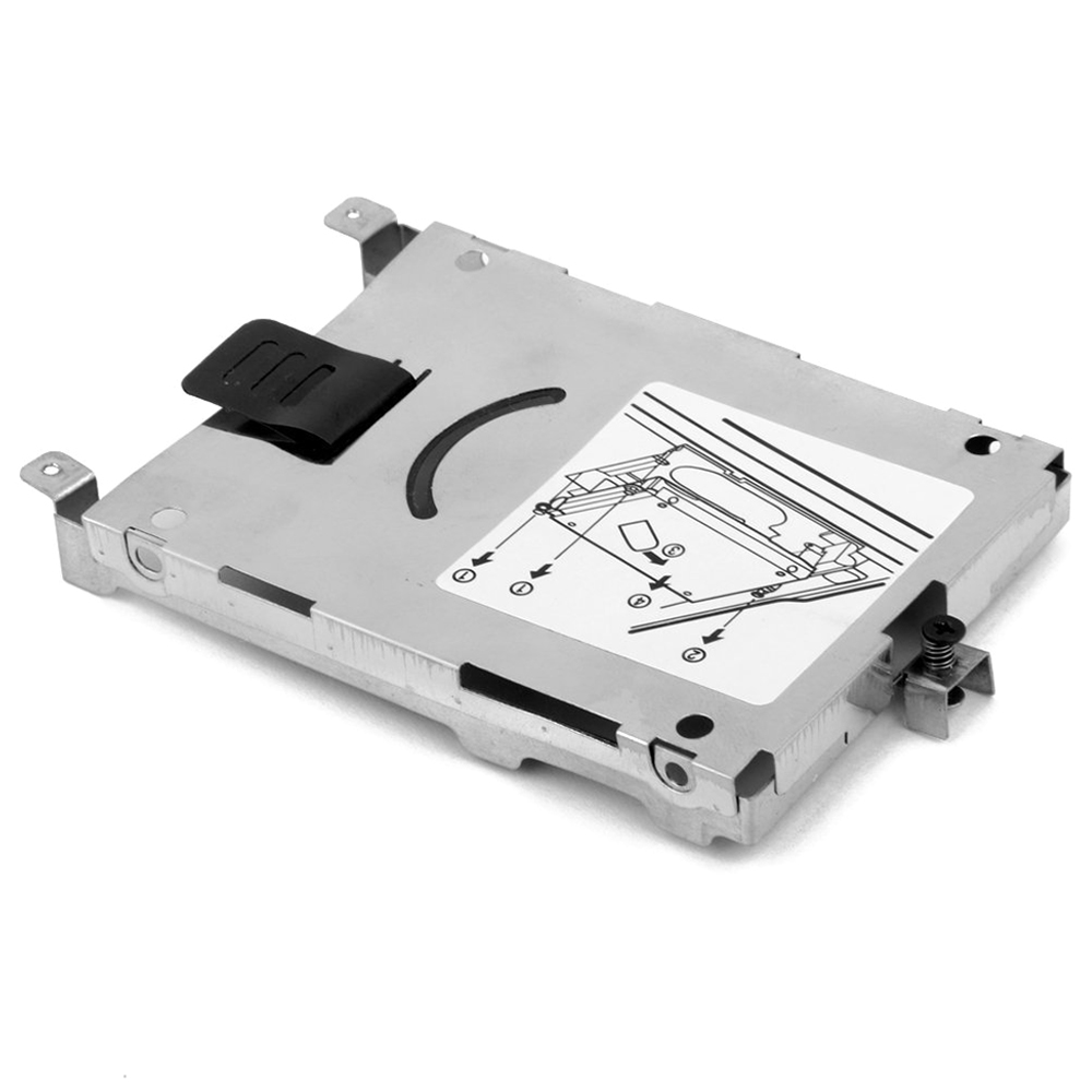 Hard Drive HDD Transport Frame For + Screws To Hp8460p 8460w 8470p 8470w 8560w 8770w