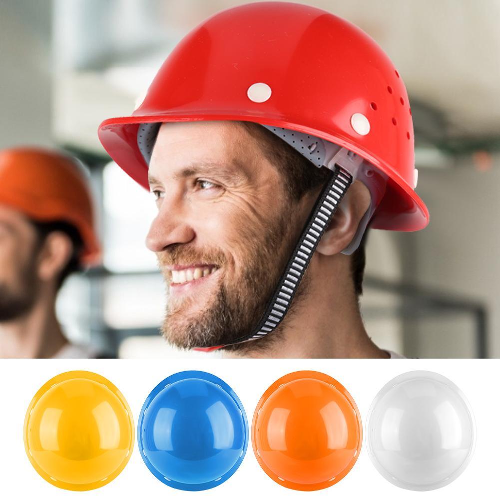 Schutzhelm Abs Einstellbar Atmungs Baustelle Sicherheit Harte Helm Schutz Hut Kappe 2019 Arbeitsplatz Sicherheit Liefert