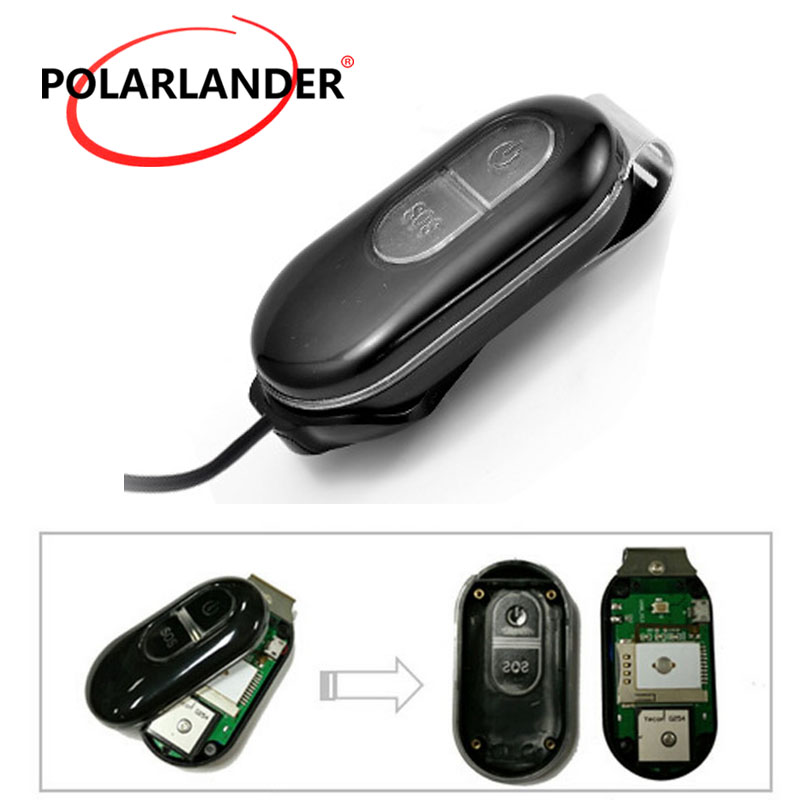 mini locator location tracker GPS real time tracking track system for Car motorcycle vehicle waterproof gsm gprs image