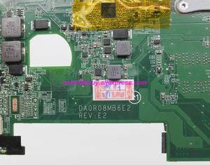 Image 5 - Genuino HMGWR 0 HMGWR CN 0HMGWR GT630M/1 GB DA0R08MB6E2 placa base portátil para Dell Inspiron 14R 5420 Notebook PC