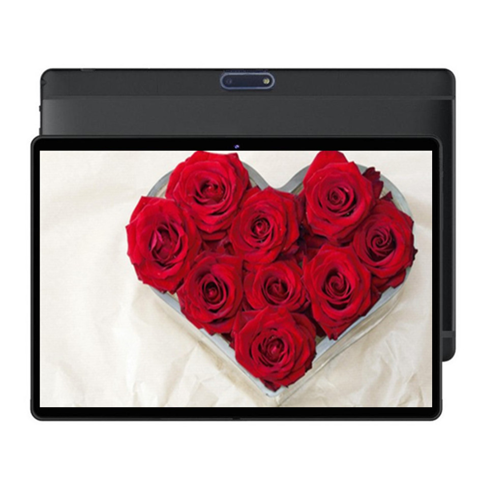 KUHENGAO New 10 Inch PC Tablet, 10