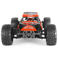 BS218T High Speed Monster Truck 1/10 4WD Waterproof Dune Racer Off Road Racing Car for Kids