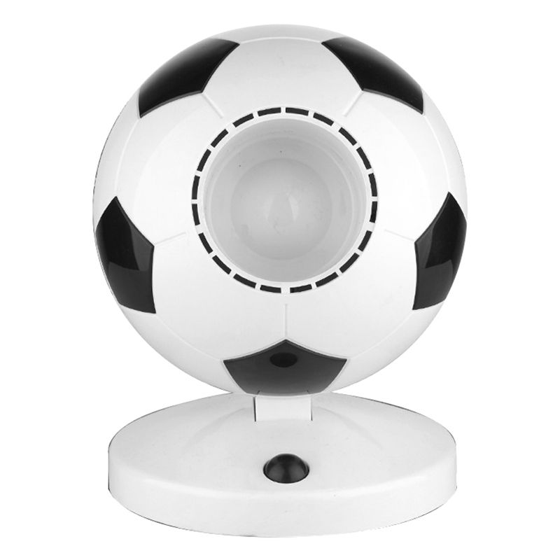 New World Cup Football Portable mini usb fan USB cooling fan Mini Durable No Leaf Air Conditioner Cooling Cool home Office Desk|Fans| |  - title=