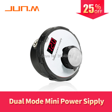 Newest Tattoo Power white Dual Mode Mini Power For Tattoo Machine Supply