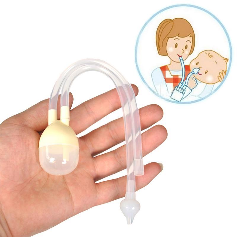 Soins de sant/é pour b/éb/é Aspirateur nasal Nez de nettoyage pour b/éb/é /à froid pour b/éb/é 100/% Hot New