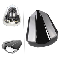 Rear Seat Cover Tail Cowl Fairing For Yamaha YZF R6 2006 2007 1PC ABS Plastic motorcycles accessories