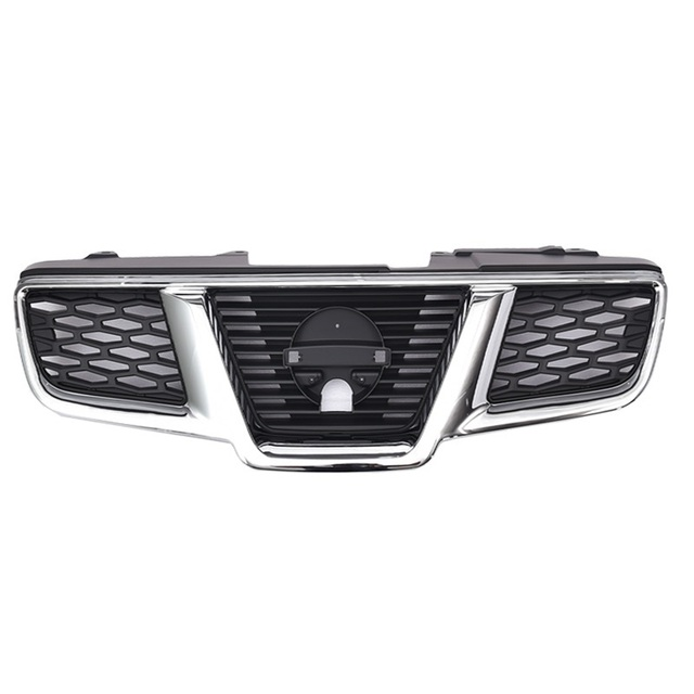 Styling Protector Auto Modification Upgraded Car Accessories Racing Grills 08 09 10 11 12 13 14 15 16 17 18 FOR Nissan Qashqai