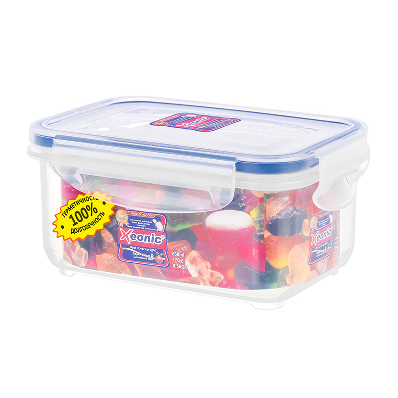Lunch box Elan Gallery 810029 Tableware the lunch box chronicles