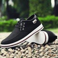 Zollrfea Men's Shoes Plus Size 39 46 Men's Flats,High Quality Casual Men Shoes Big Size Handmade Moccasins Shoes for Male JB0031