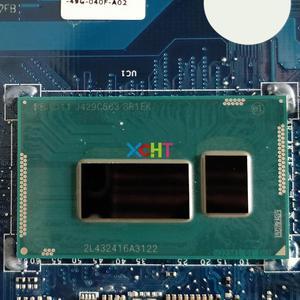 Image 4 - CN 0NW0DG 0NW0DG NW0DG ZAVC0 LA B012P ワット I3 4005U M260/2 グラム dell 5447 5442 5542 5547 ノート Pc のラップトップマザーボードマザーボード