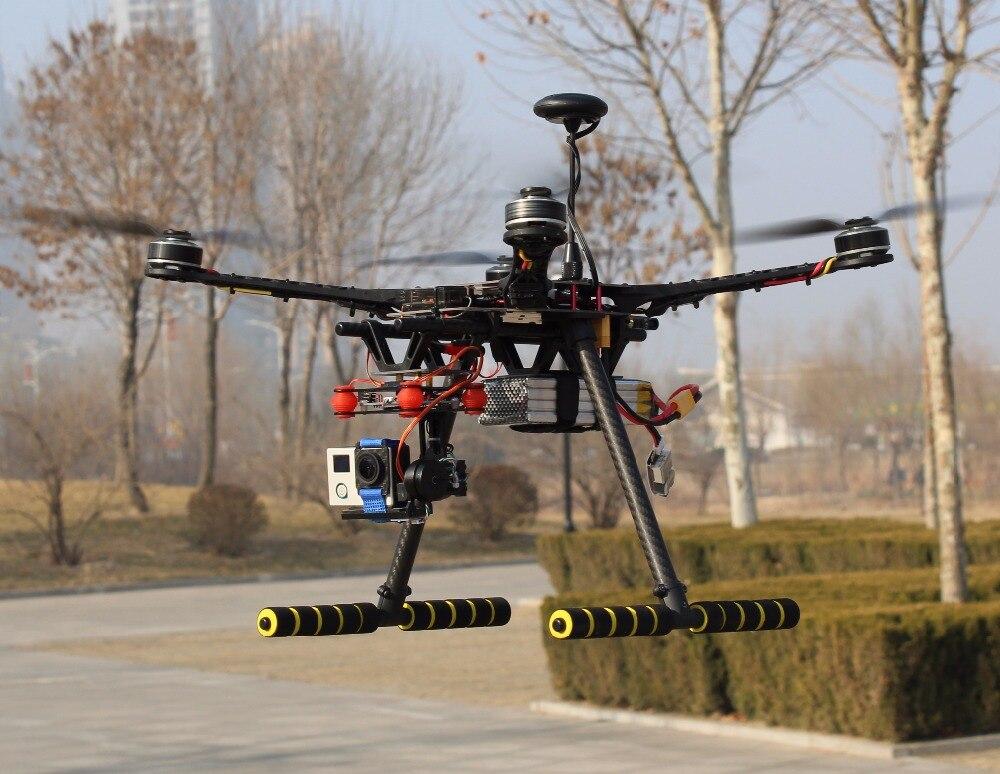 Oyuncaklar ve Hobi Ürünleri'ten Parçalar ve Aksesuarlar'de HAKRC Storm32 3 Eksenli RC Drone FPV Aksesuar Fırçasız Gimbal W/Motorlar ve 32 bit Storm32 Denetleyici Gimbal için gopro3/Gopro4'da  Grup 1